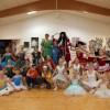 Erneute Ballett- und Tanzgala in der Stadthalle